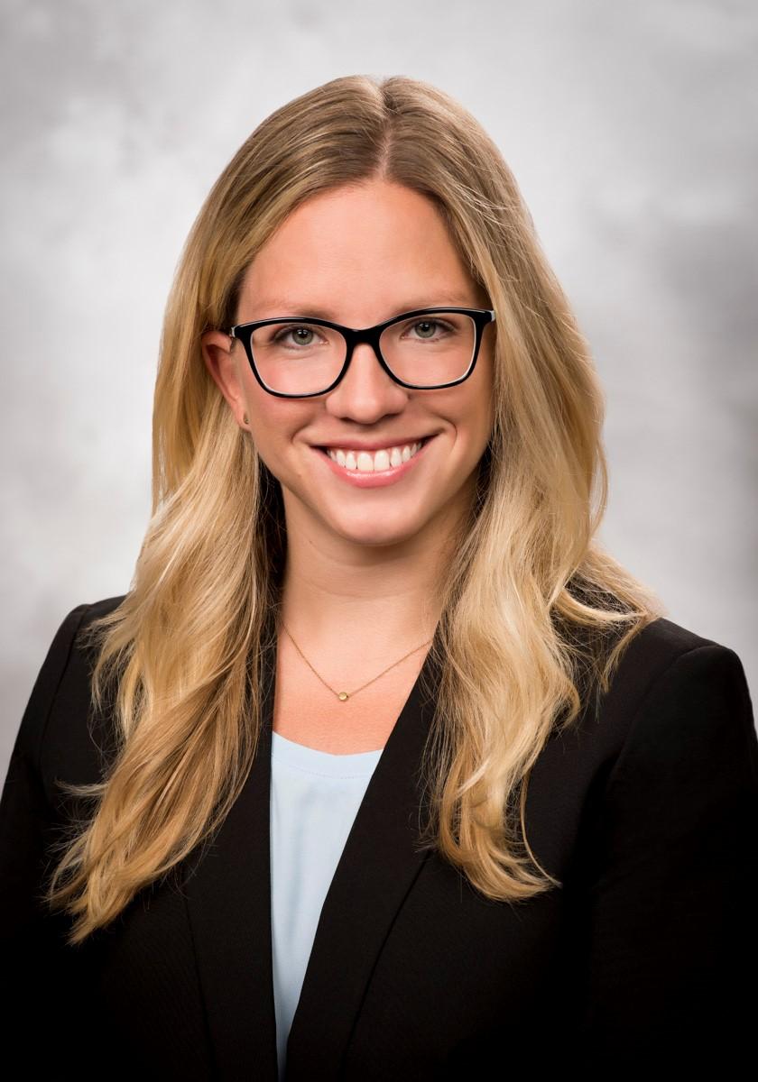 Ashley Dowgiert, MD