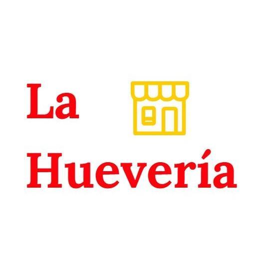La Huevería Logo