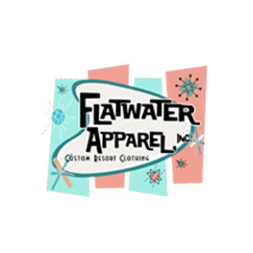 Flatwater Apparel Inc.