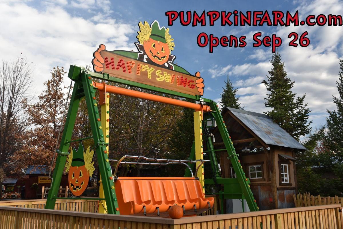 Bengtson's Pumpkin Farm and Fall Fest