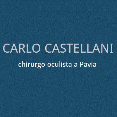Castellani Dott. Carlo