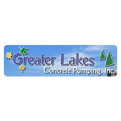 Greater Lakes Concrete Pumping Inc