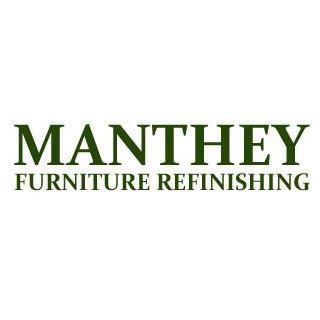 Manthey Furniture Refinishing - Waterbury, CT - Drapery & Upholstery Stores