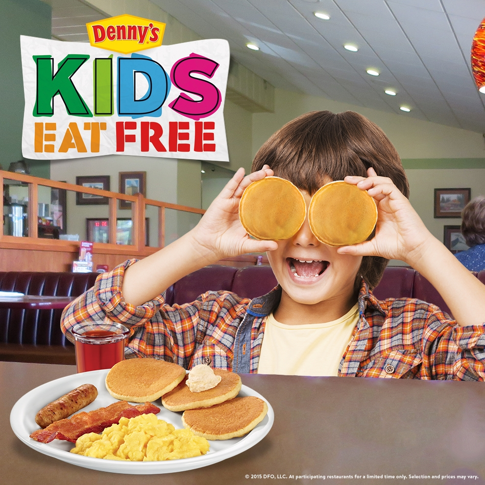 Never miss another coupon. Be the first to learn about new coupons and deals for popular brands like Denny's with the Coupon Sherpa weekly newsletters.