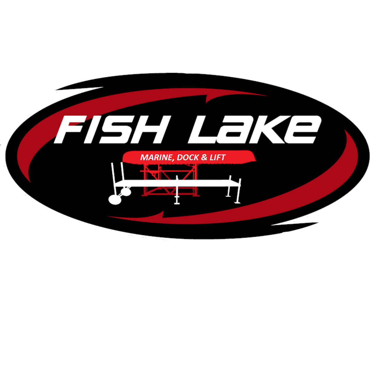 Fish Lake Dock & Lift