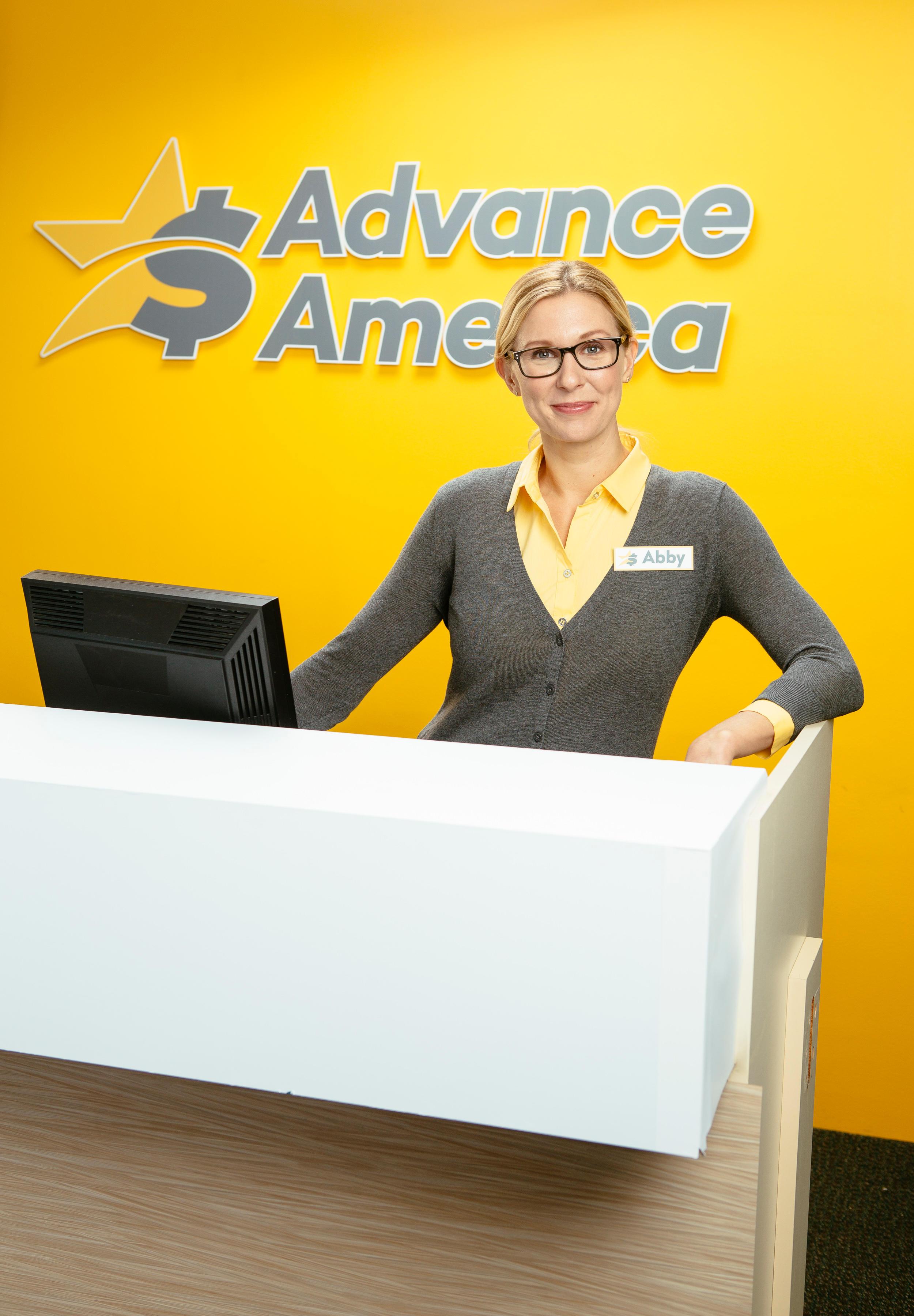 Advance America - Closed