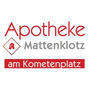Bild zu Apotheke Mattenklotz am Kometenplatz in Duisburg
