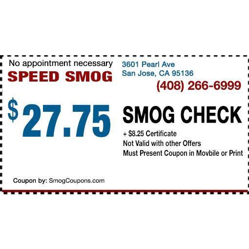 Speed Smog