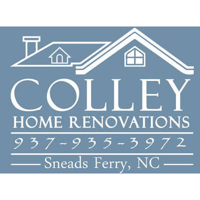 Colley Home Renovations & Roofing