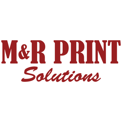 M & R Print Solutions - Peachtree City, GA - Computer & Electronic Stores