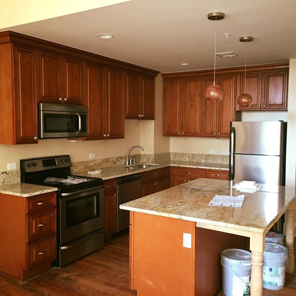 Dl cabinetry dl space inc new orleans louisiana la for Kitchen cabinets new orleans