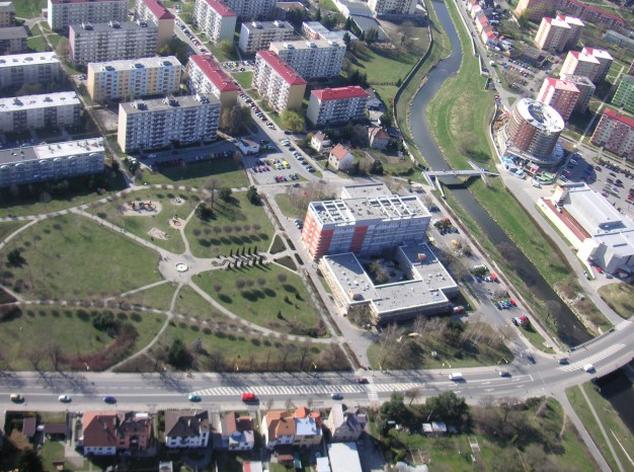 MĚSTSKÁ POLIKLINIKA s.r.o. OTROKOVICE
