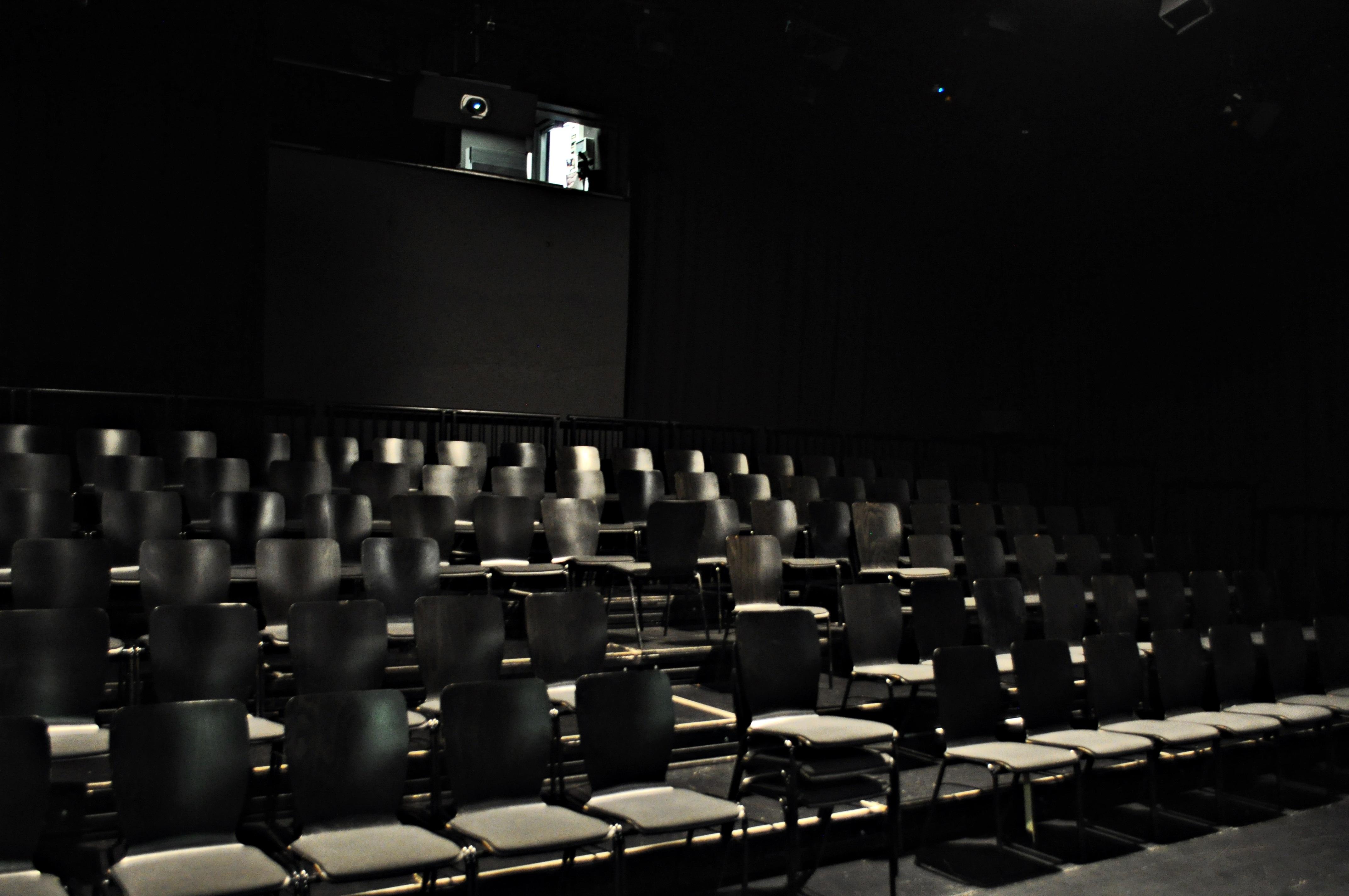 taT-studiobühne des Stadttheater Gießen Gießen