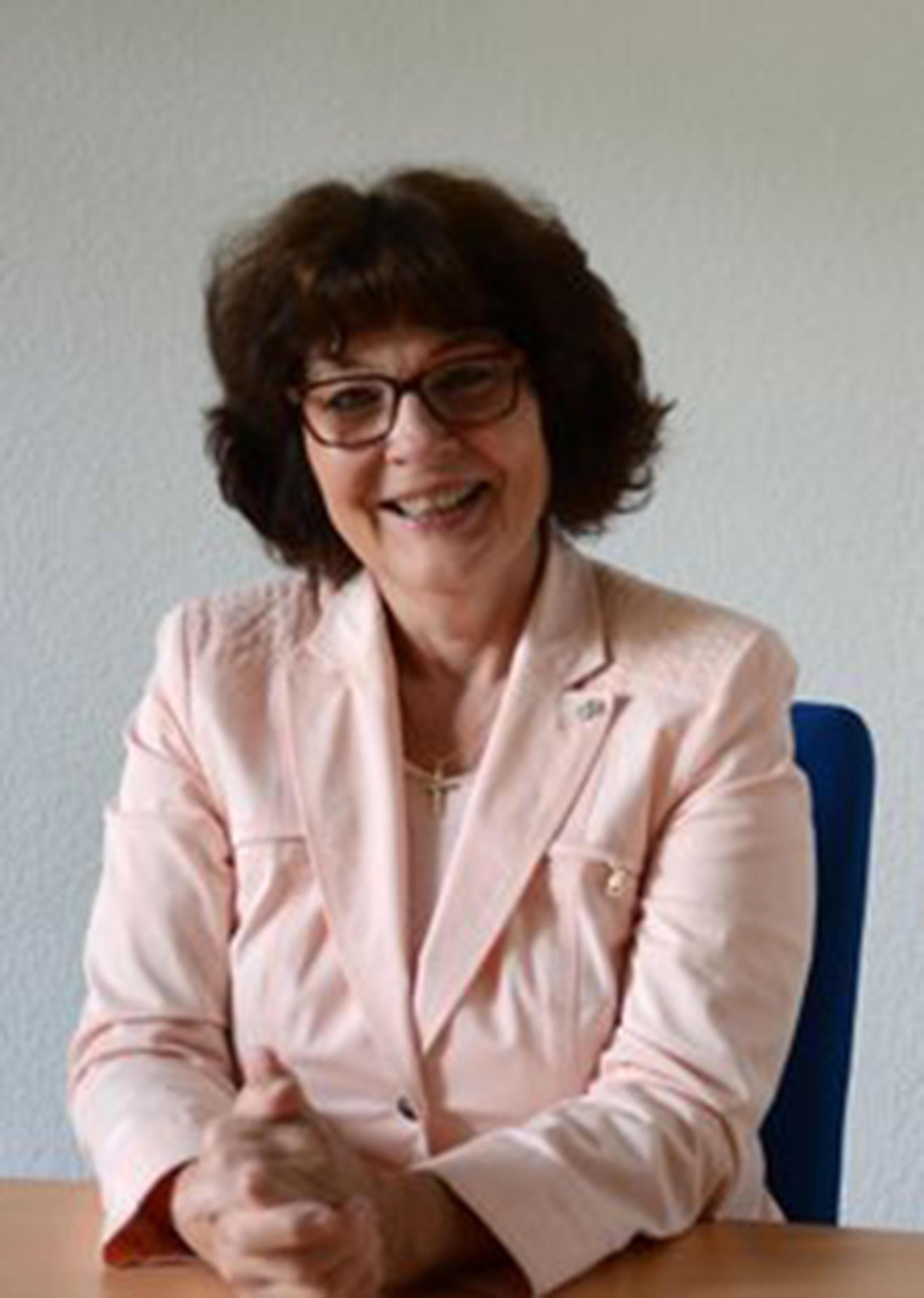 Barbara Staarmann