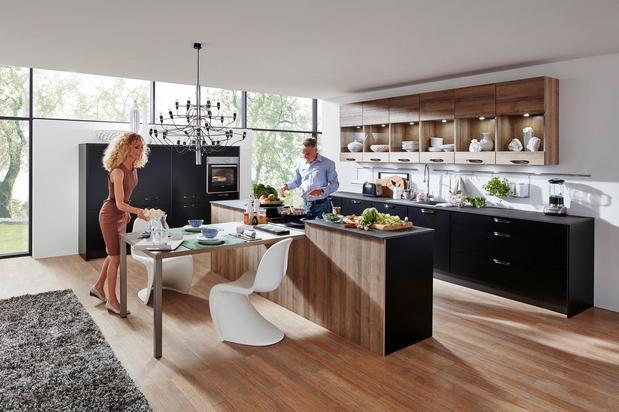 Kundenbild groß 1 1-2-3 Küchen Potsdam-Drewitz