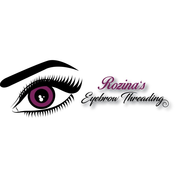 Rozina's Eyebrow Threading