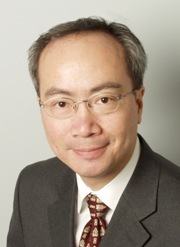 Robert Choi - TD Financial Planner