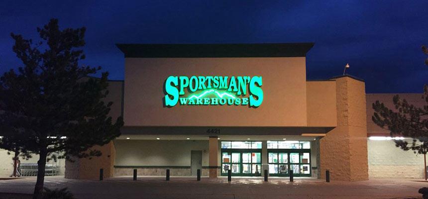 Sportsman's Warehouse - Show Low, AZ 85901 - (928)537-0800 | ShowMeLocal.com