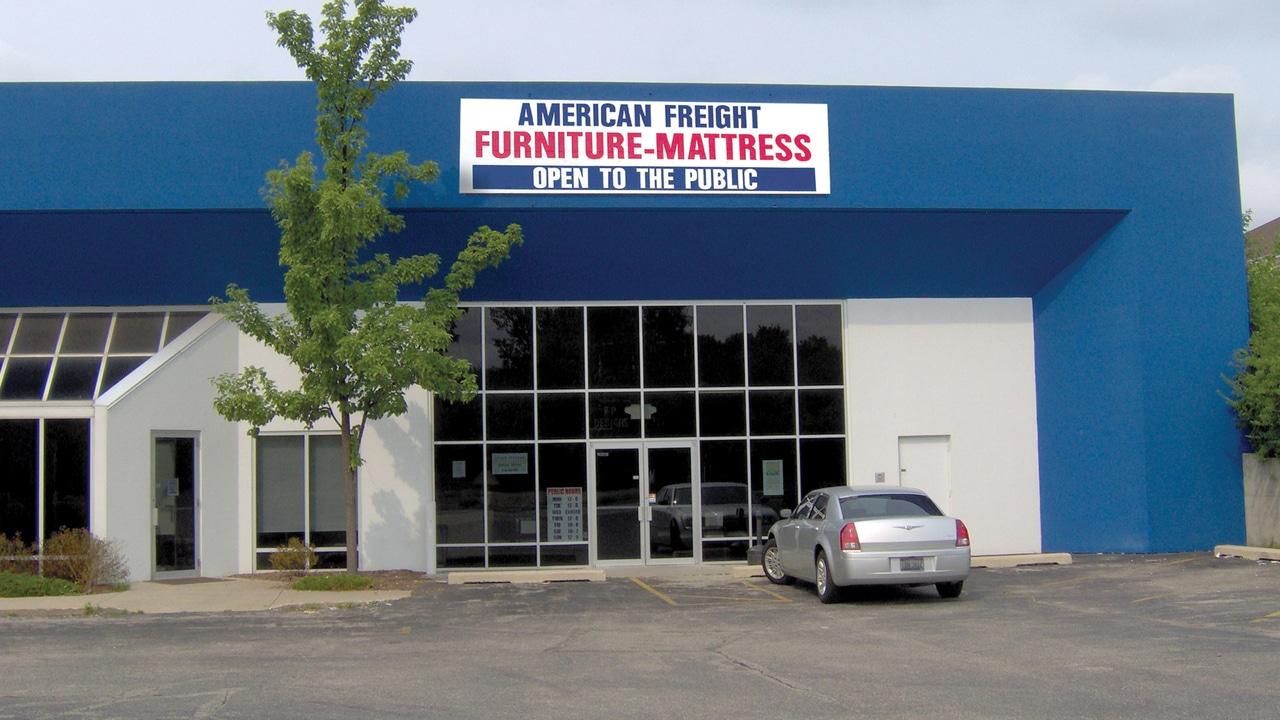 American Freight Furniture And Mattress Grand Rapids