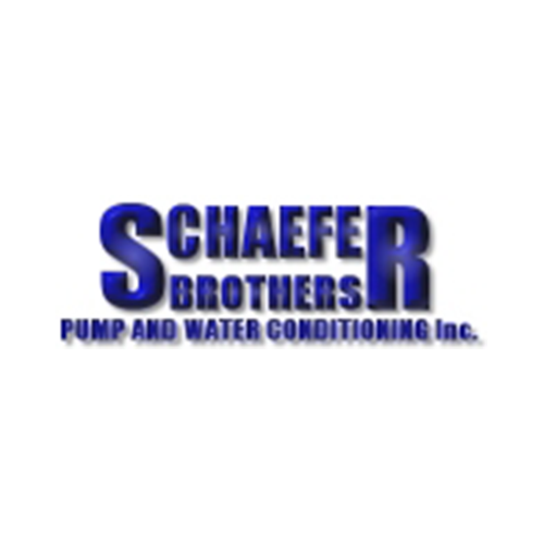 Schaefer Brothers Pump And Water Conditioning Inc.