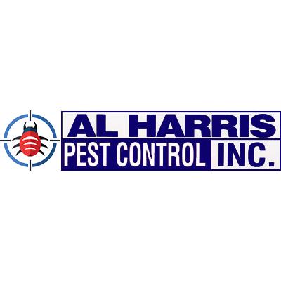 Al Harris Pest Control Services - Sarasota, FL - Pest & Animal Control