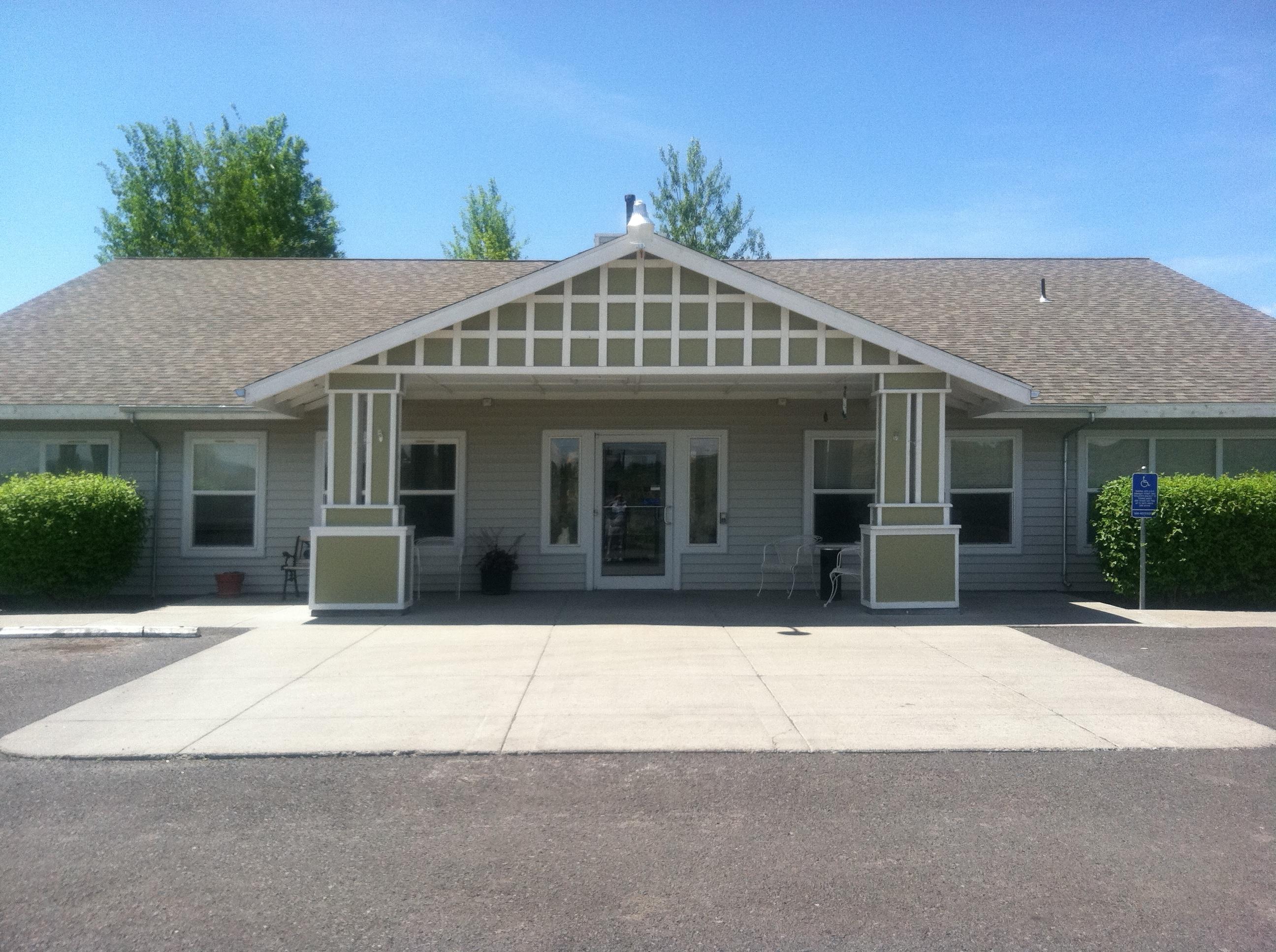 The Aspens Living Center image 0