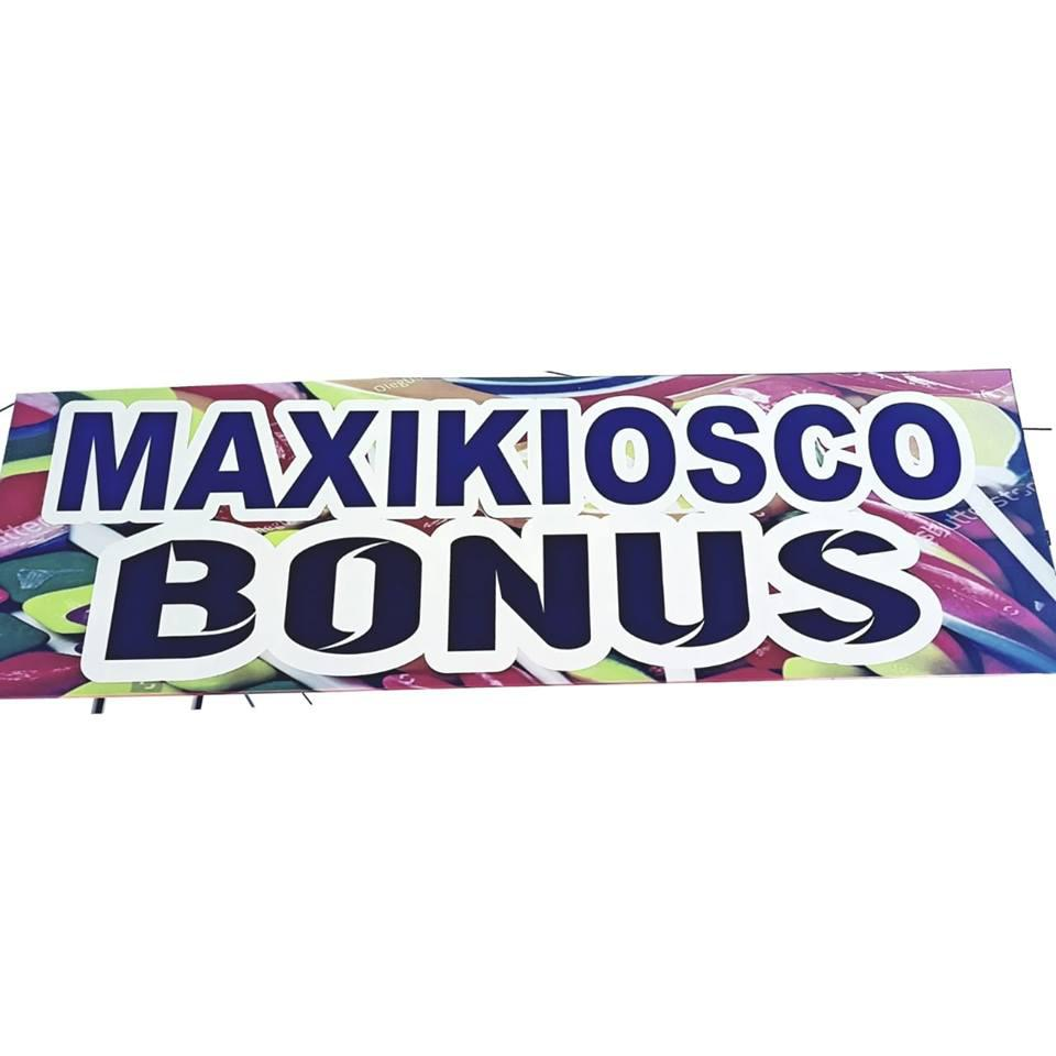 MAXIKIOSCO BONUS