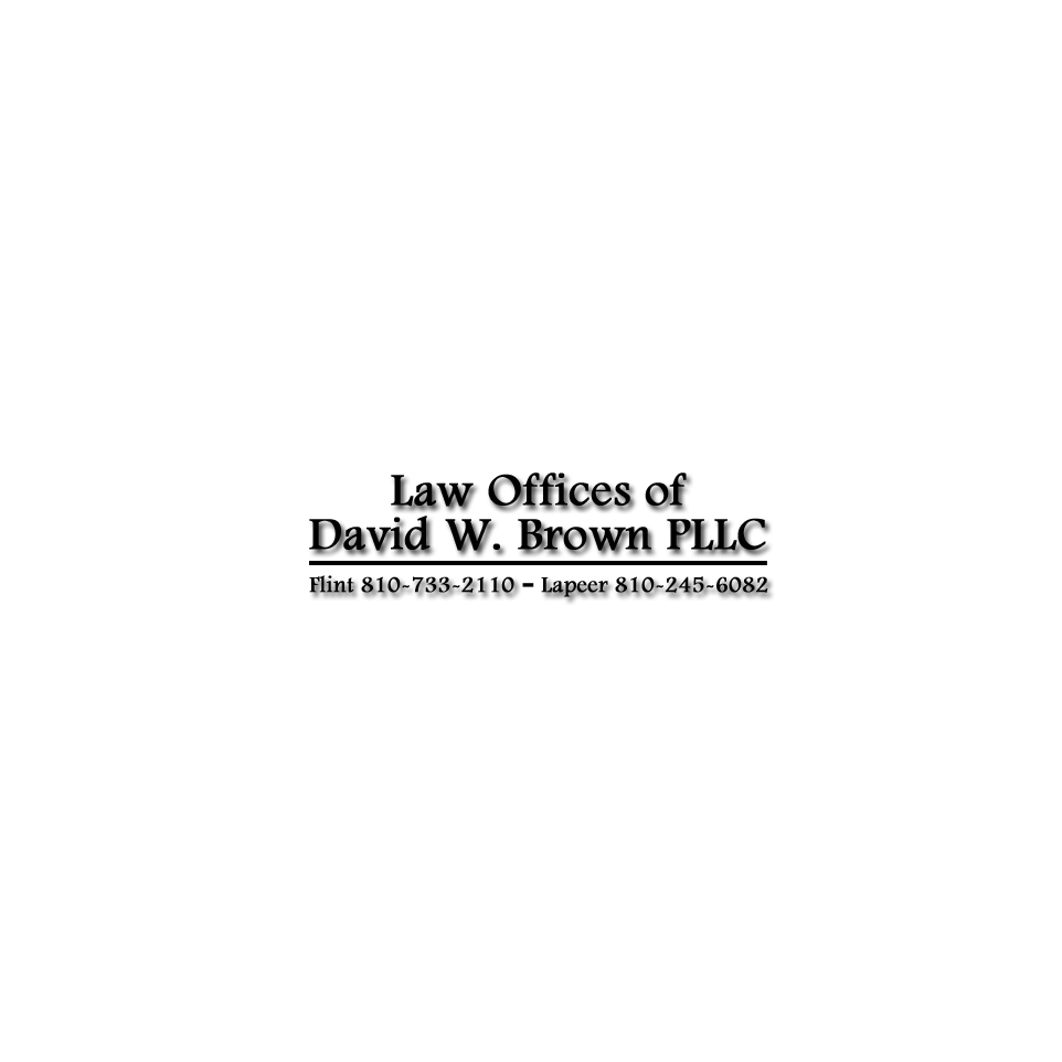 Law Offices of David Brown