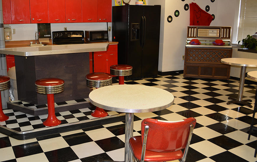 Jireh Cafe Hours