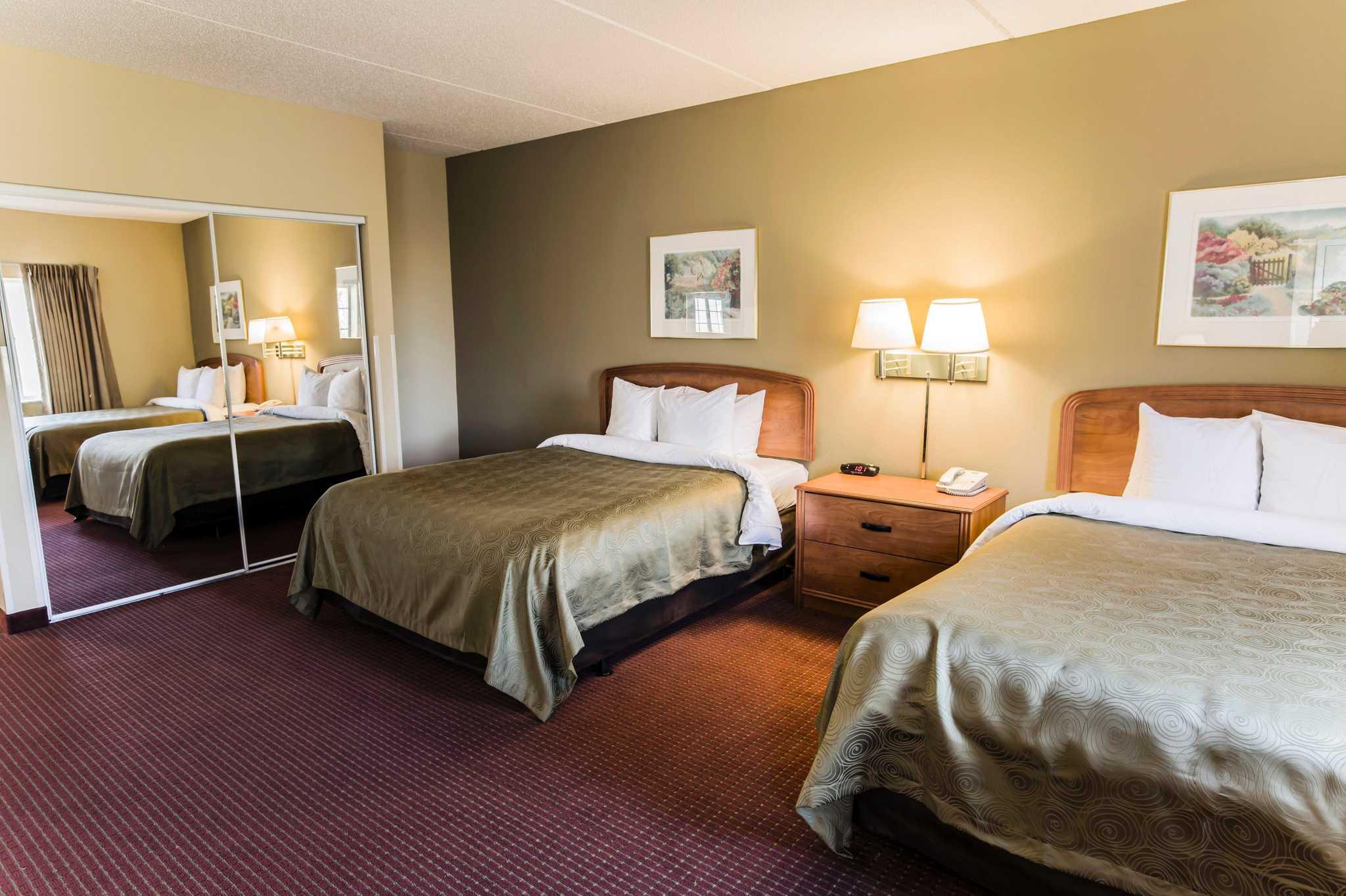 mainstay suites wilmington north carolina nc. Black Bedroom Furniture Sets. Home Design Ideas