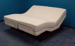Kingsize Electric Adjustable Beds http://www.electropedicbeds.com