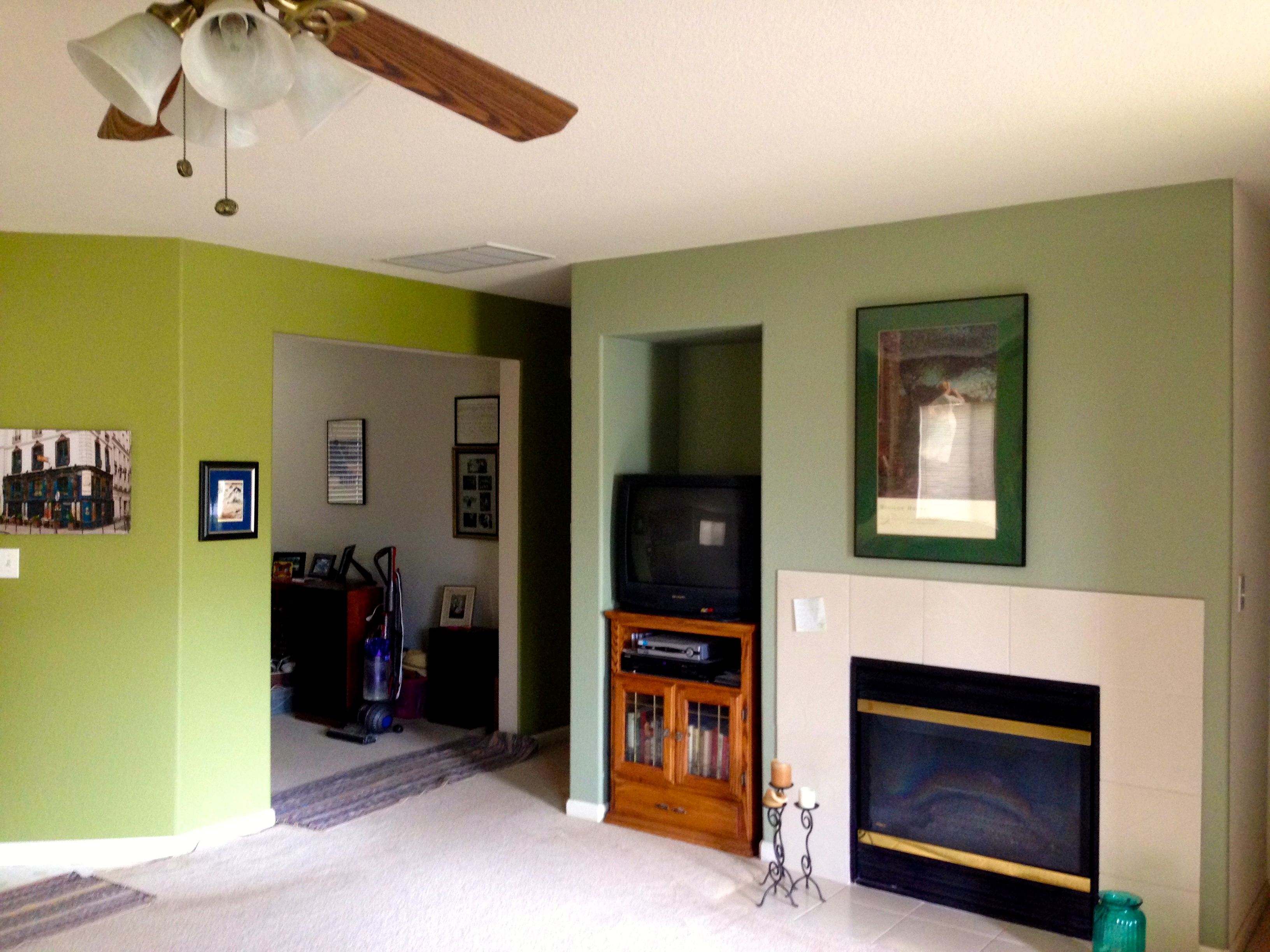 Timeless Interior Painters In Roseville Ca 95678