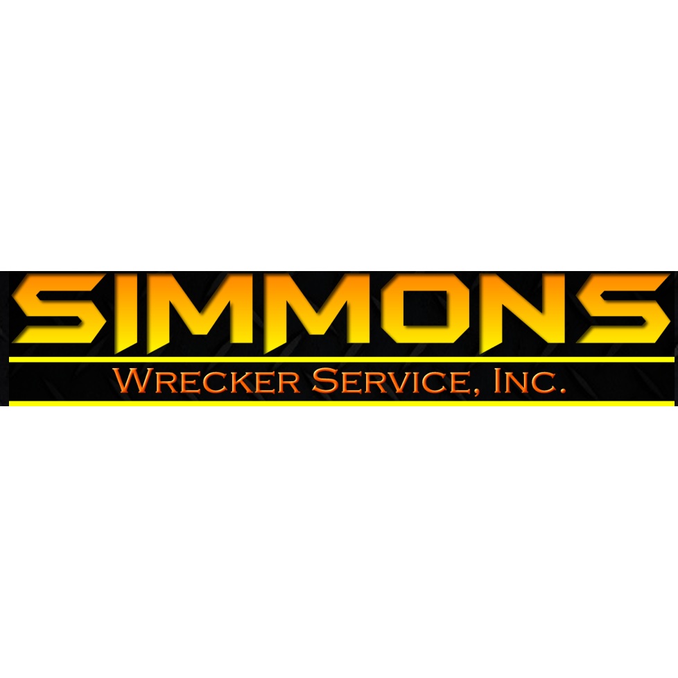 Simmons Wrecker Service, Inc.