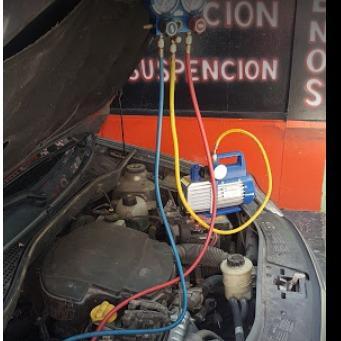 LUBRICENTRO LANUS CAR SERVICE