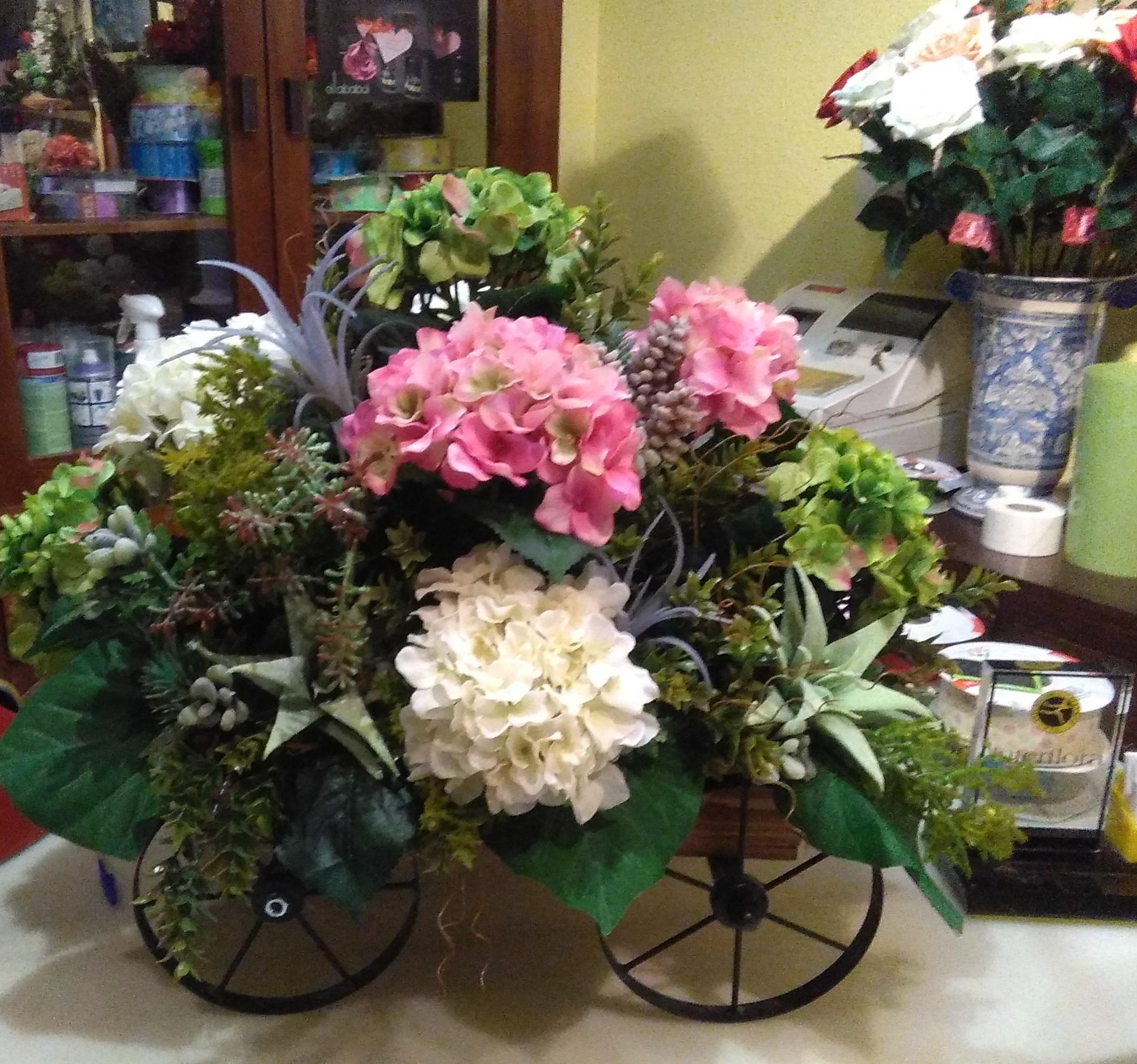 Floristería Flowers
