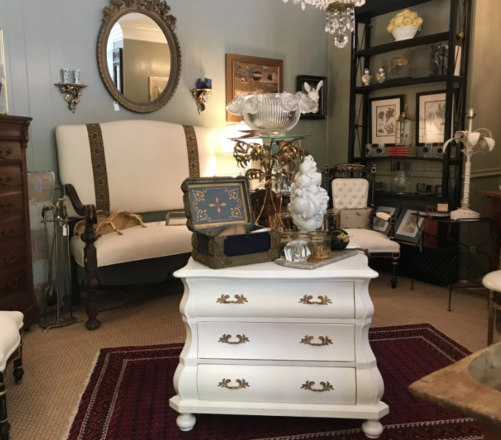 THE SWEETWOOD COLLECTION  at Pear Tree Cottage Vienna (703)967-5739