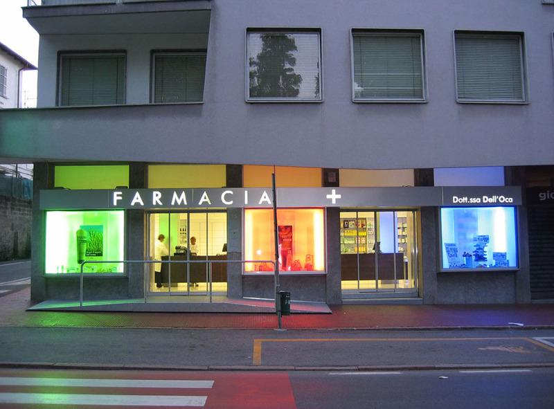 Farmacia dell'Oca