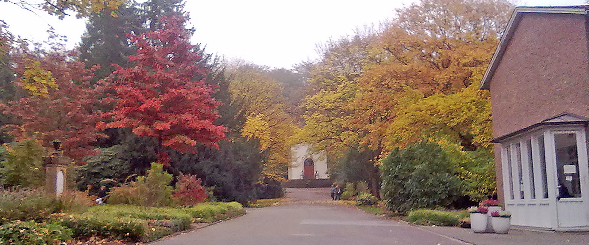 Friedhofsgärtnerei Haas