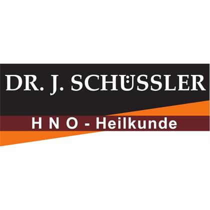 Bild zu Hals-Nasen-Ohrenheilkunde Julian Schüssler in Nürnberg