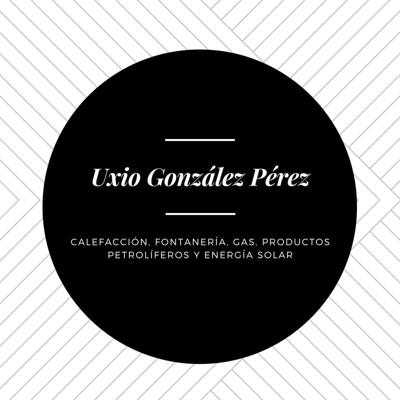 Uxio González Pérez