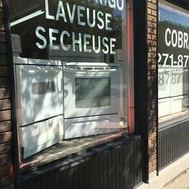 Appareils Ménagers Cobra à Montréal