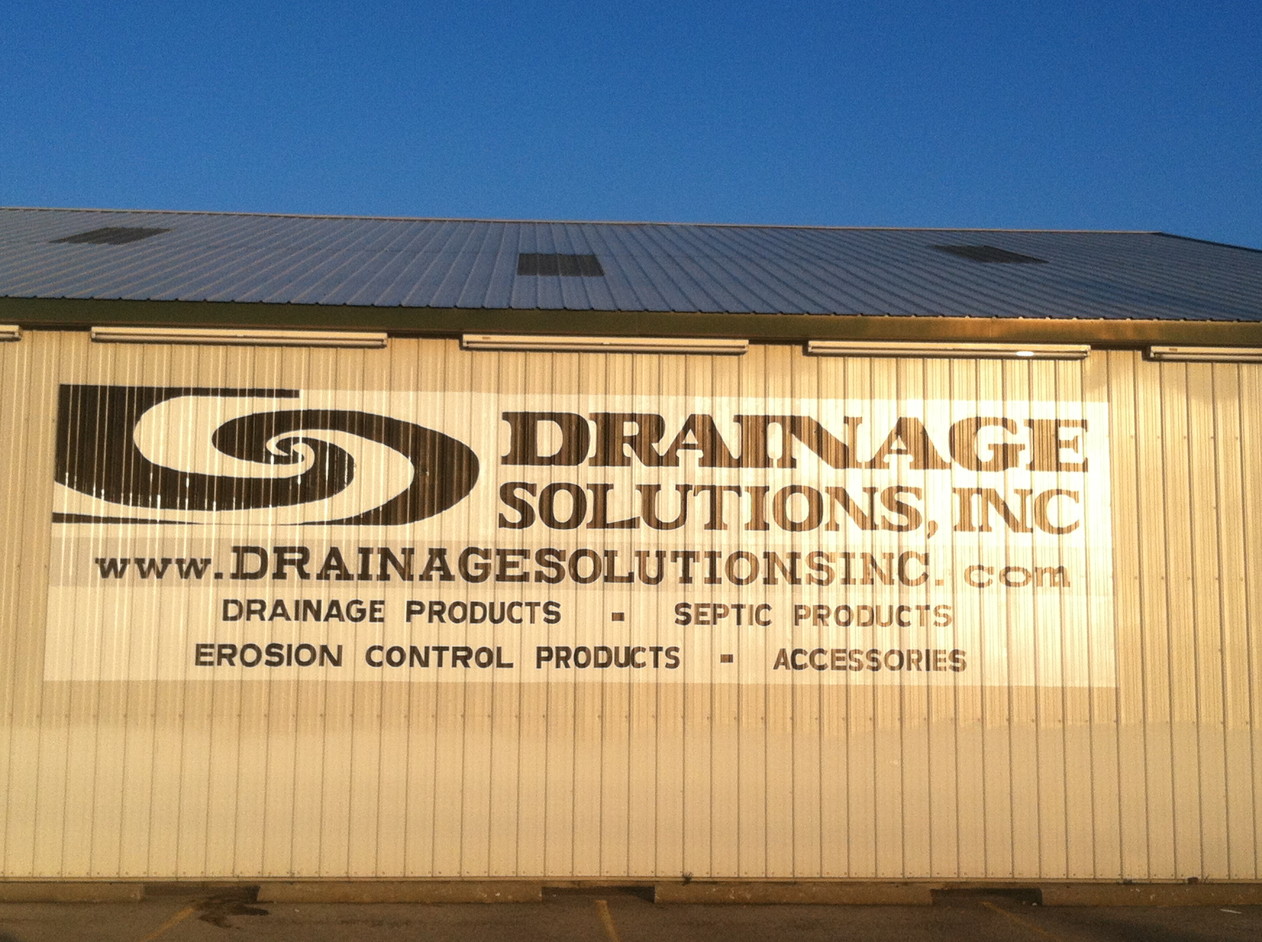 Drainage Solutions, Inc. image 6