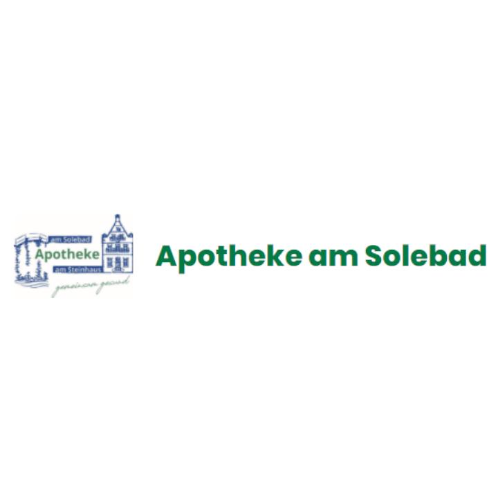 Bild zu Apotheke am Solebad Julia Matlachowsky e.K. in Werne