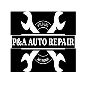 P&A Auto Repair - Gilbert, AZ 85233 - (480)340-7353 | ShowMeLocal.com