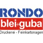 Deutsche Rondo Blei+Guba GmbH Verpackung und Druck