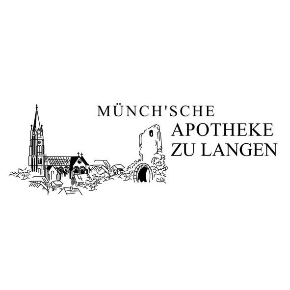 Bild zu Münch'sche Apotheke in Langen in Hessen