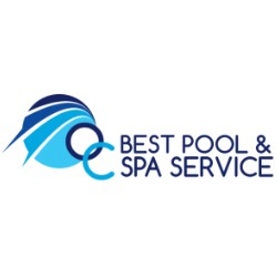 OC's Best Pool and Spa Service