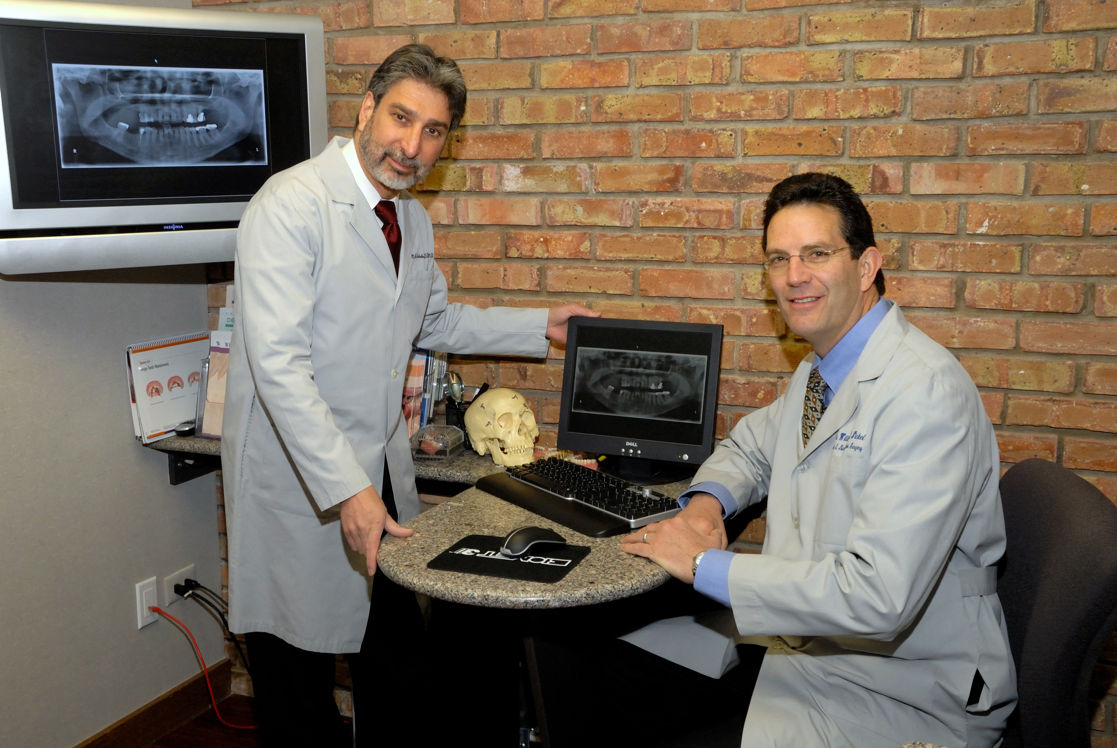 Steinberg, Mark J, Dds - North Suburban Oral Surgery - Northbrook, IL