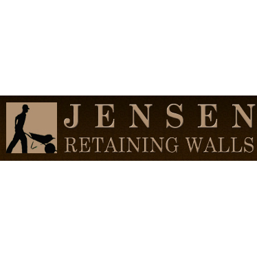 Jensen Retaining Walls and Landscape