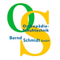 Bild zu Bernd Schmidt Orthopädie-Schuhtechnik GmbH in Hofheim am Taunus